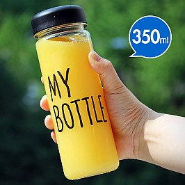 마이보틀 350ml -  MY BOTTLE